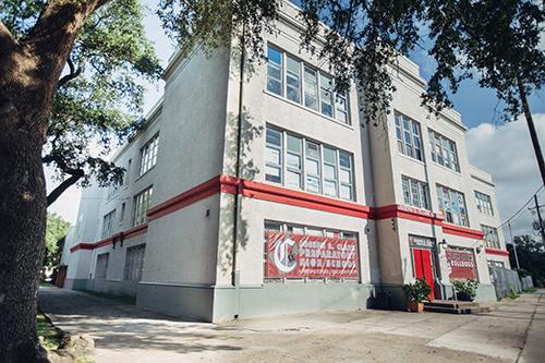 2011: Joseph S. Clark Preparatory High School