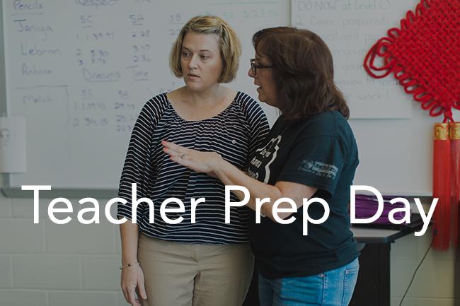 Teacher-Prep-Day