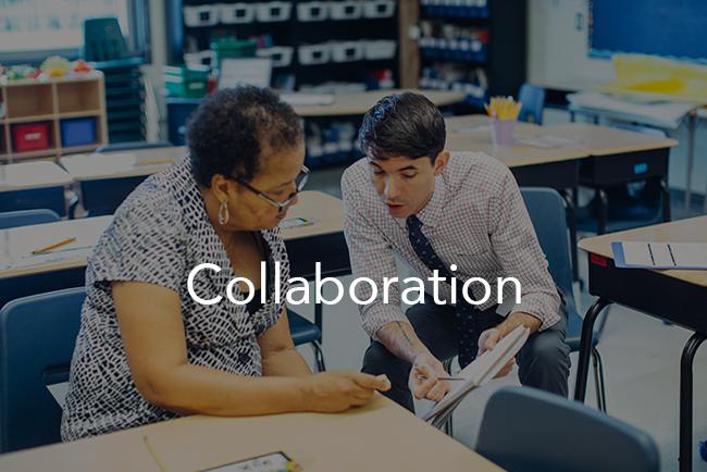 collaborationover