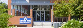 2007: Arthur Ashe Charter School