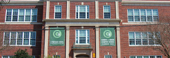 2005: Samuel J. Green Charter School
