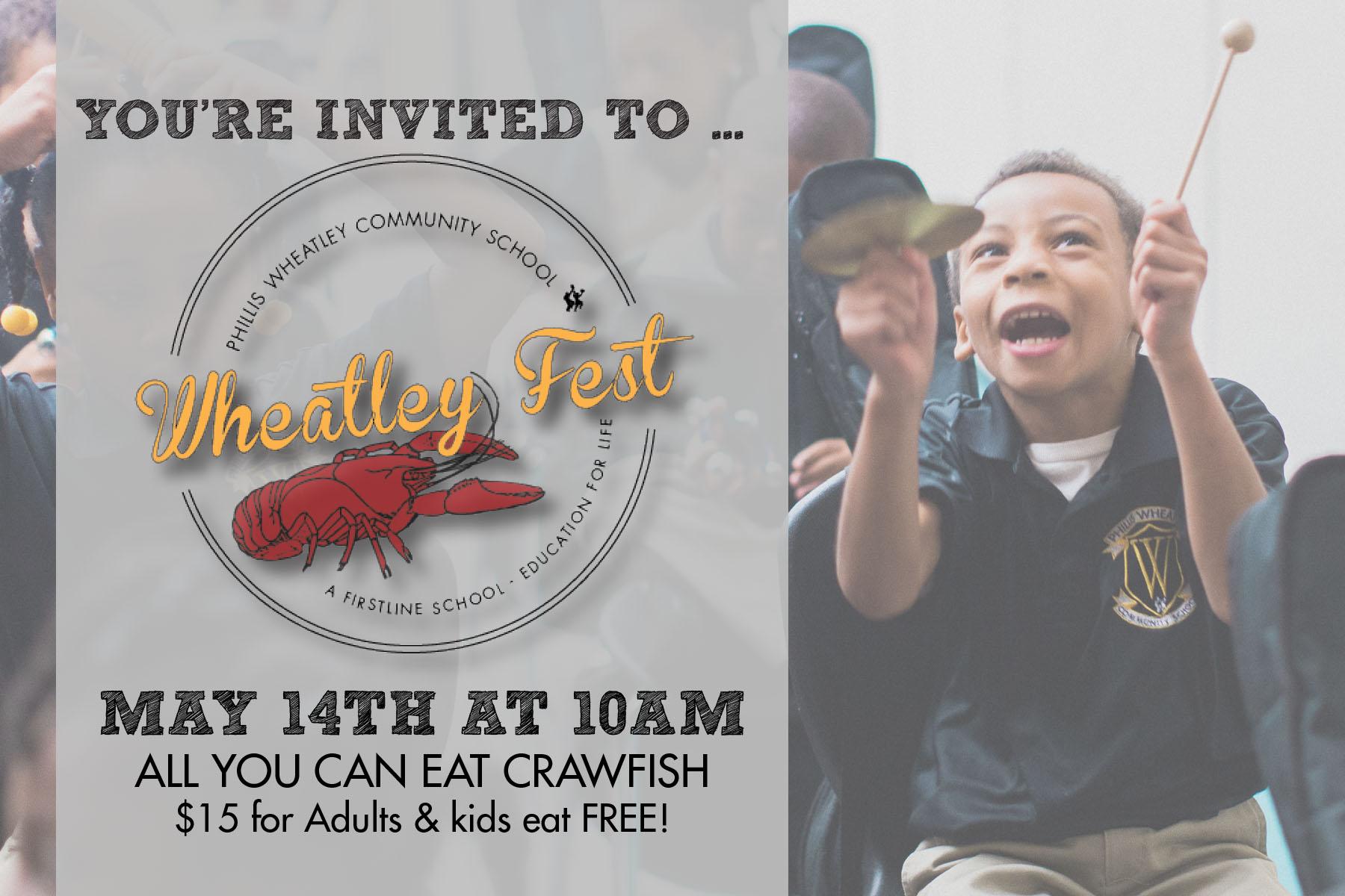 Wheatley Fest Invite 160503