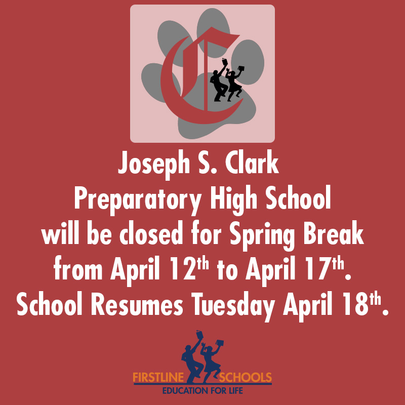 Clark break