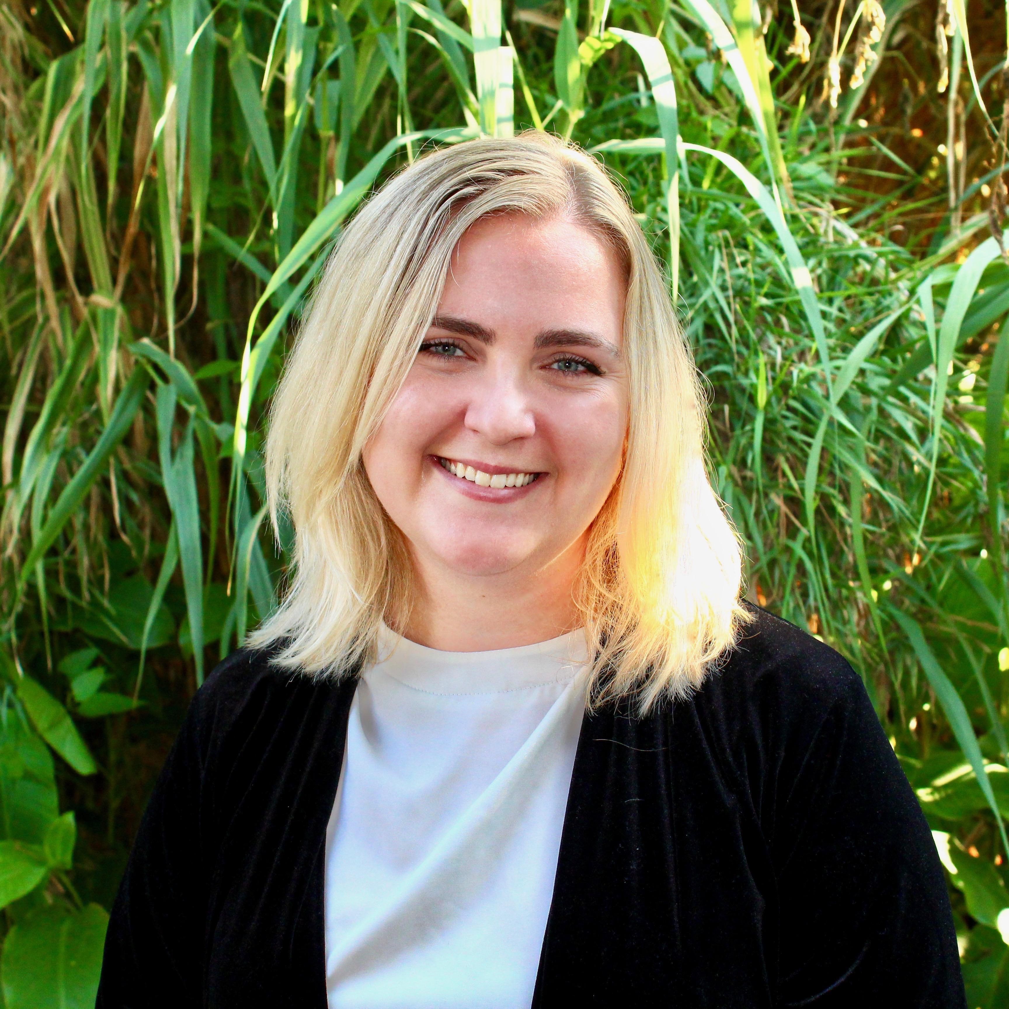 Elizabeth McReynolds