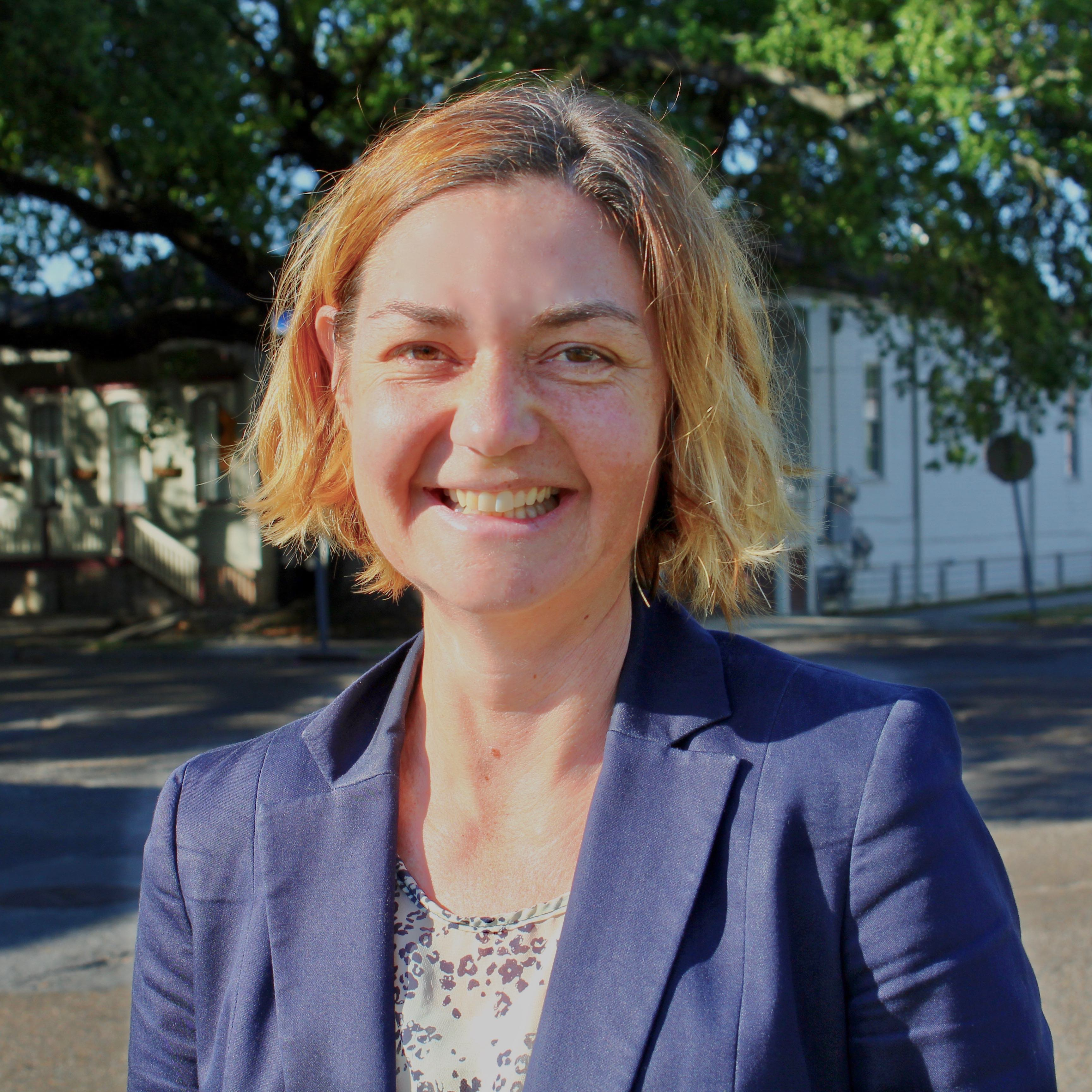 Kirsten Feil