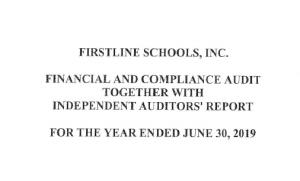 2019 Audit